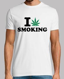 amo el fumar marihuana