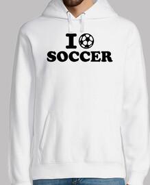 amo el futbol