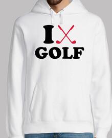 amo el golf