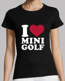 amo el minigolf