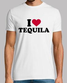 amo el tequila