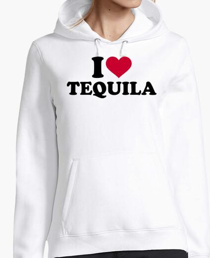 Jersey amo el tequila