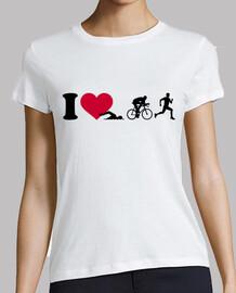 amo el triatlón