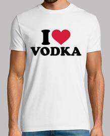 amo el vodka