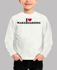 amo el wakeboard