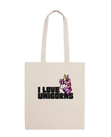 amo gli unicorni