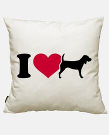 amo i beagles