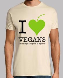 amo i vegani