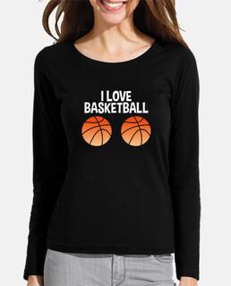 Amo il basket