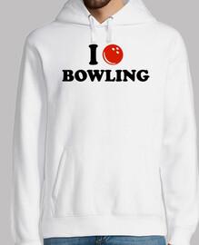 amo il bowling