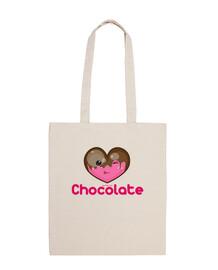 amo il cioccolato