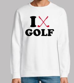 amo il golf