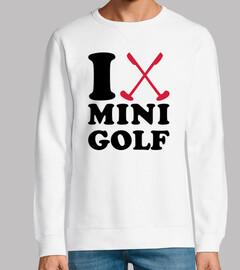 amo il minigolf