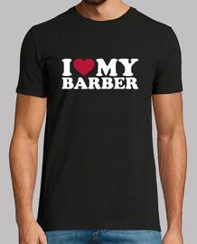 amo il mio barbiere