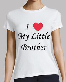 Amo il mio fratello ae che NO