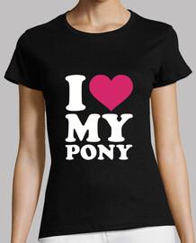 amo il mio pony