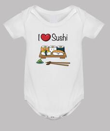 amo il sushi