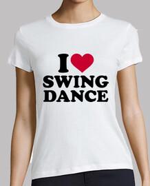 amo la danza altalena