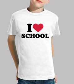 amo la escuela del corazón
