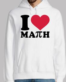 amo la matematica pi