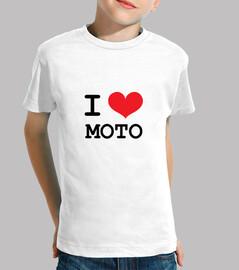 amo la motocicleta / motociclistas
