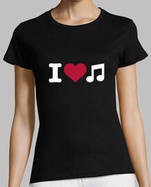amo la musica