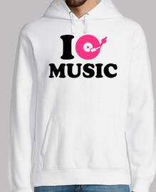 amo la música dj