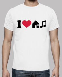 amo la musica house