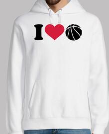 amo la pallacanestro