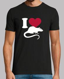 amo la rata