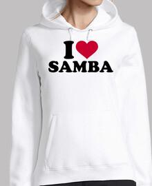 amo la samba