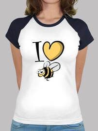 amo las abejas