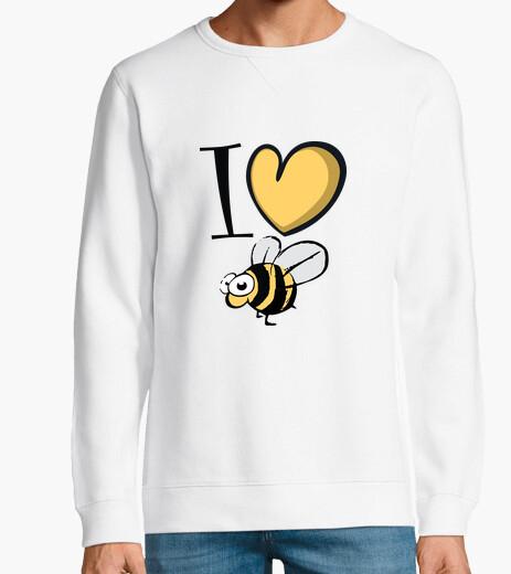 Jersey amo las abejas