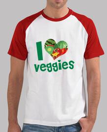 Amo le verdure