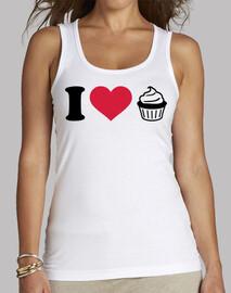 amo los cupcakes