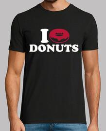 amo los donuts