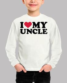 amo mio zio