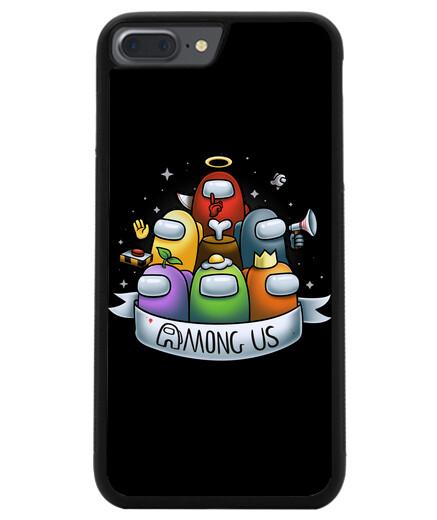 Visualizza Cover iPhone videogiochi-giochi