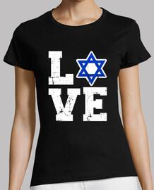 amor de israel