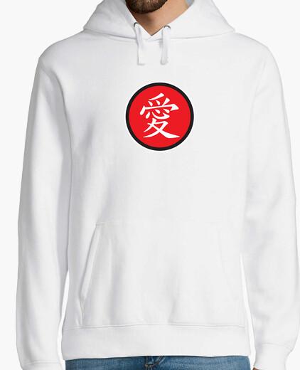 Jersey amor de japon