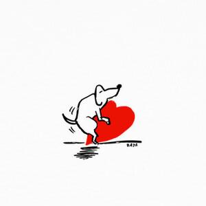 Camisetas Amor de perros