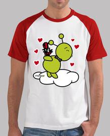 Amor en las nubes - chico