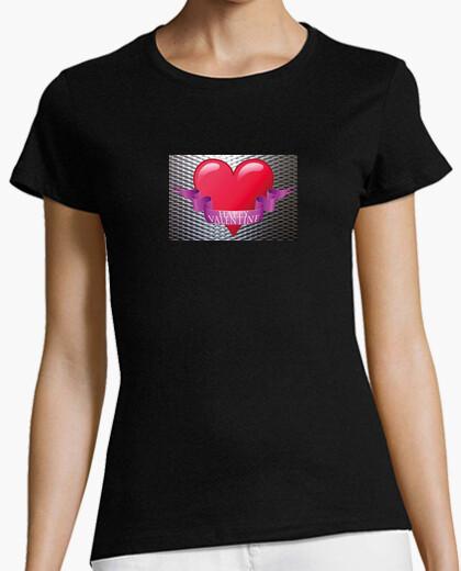 Camiseta AMOR love