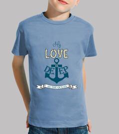 Amor marinero