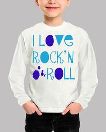 amor rock n roll