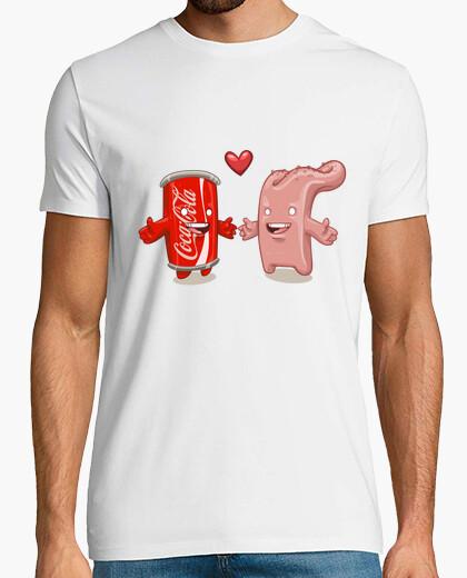 Camiseta Amor Verdadero