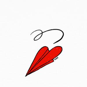 Camisetas Amor volador