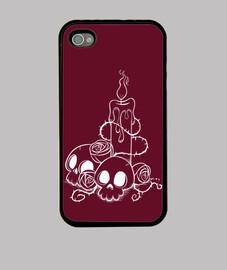 Amor y muerte - iPhone 4/4S