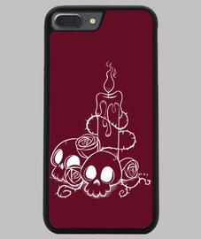 Amor y muerte - iPhone 7/8 (PLUS)