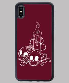 Amor y muerte - iPhone XS Max
